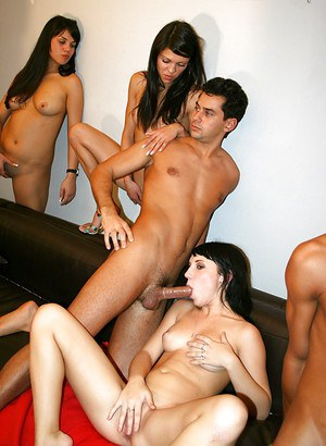 Free Pussy Party Porn