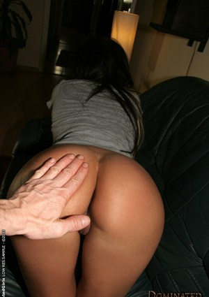 Free Pussy Spanking Porn