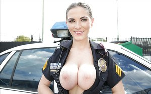 Free Pussy Police Porn
