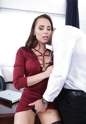 Free Pussy Office Porn